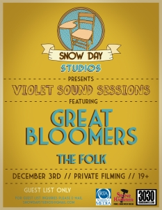 GREATBLOOMERSFOLK_Snow Day Poster